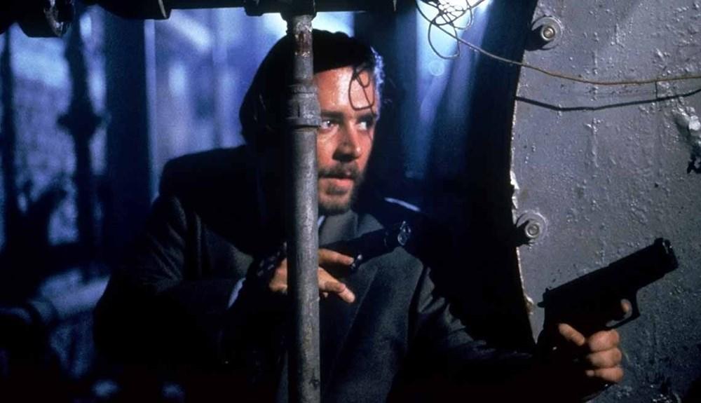 Çocuk oyunculaktan zirveye: Russell Crowe - 12