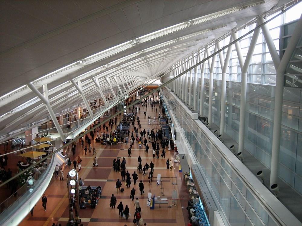 Dünyanın en iyi havalimanları: İstanbul Havalimanı 85 sıra yükseldi, en gelişmiş havalimanı seçildi - 9