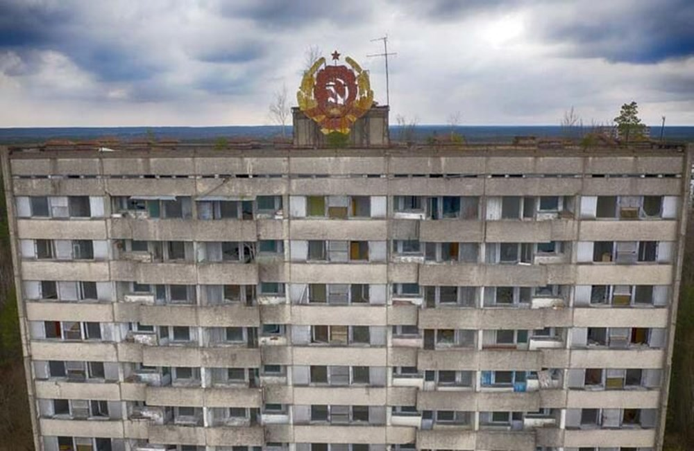 Great danger in Chernobyl: Nuclear reactions have resumed - 6