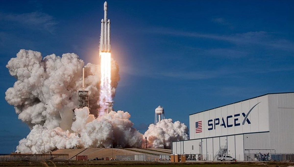 SpaceX uydu yerleştirmede Dogecoin kabul edecek