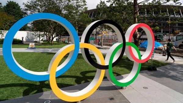 SON DAKİKA: 2020 Tokyo Olimpiyatları'nın tarihi belli oldu