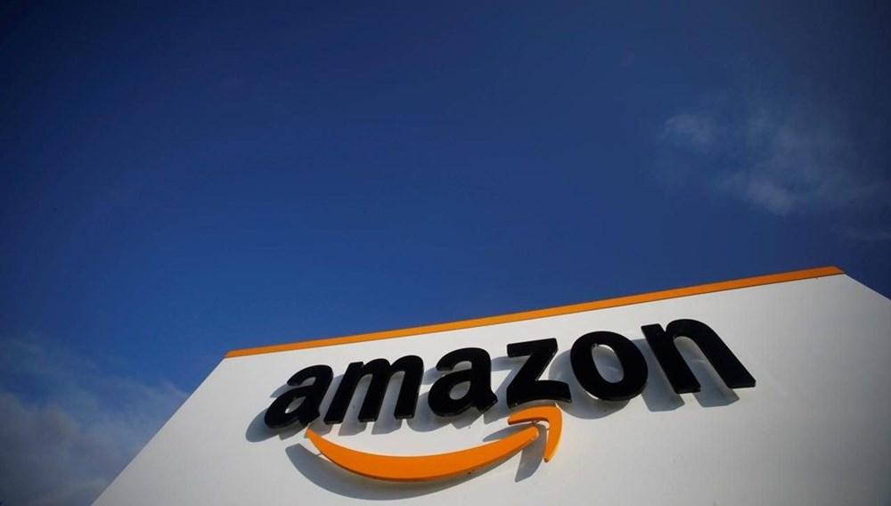Amazon'dan yeni hamle: Avuç içini göstererek ödeme yapılabilecek - 6