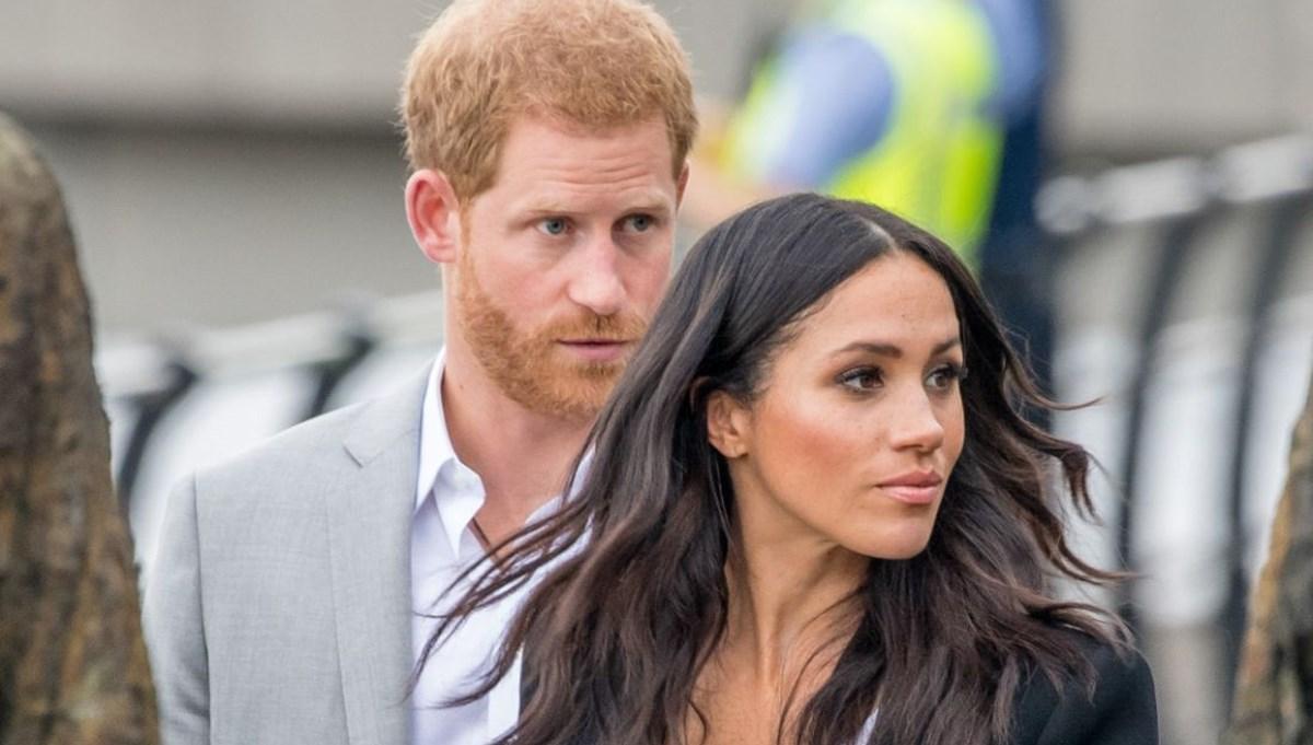 Prenses Diana'nın medyumu Harry-Meghan çiftinin ilişkisine ömür biçti