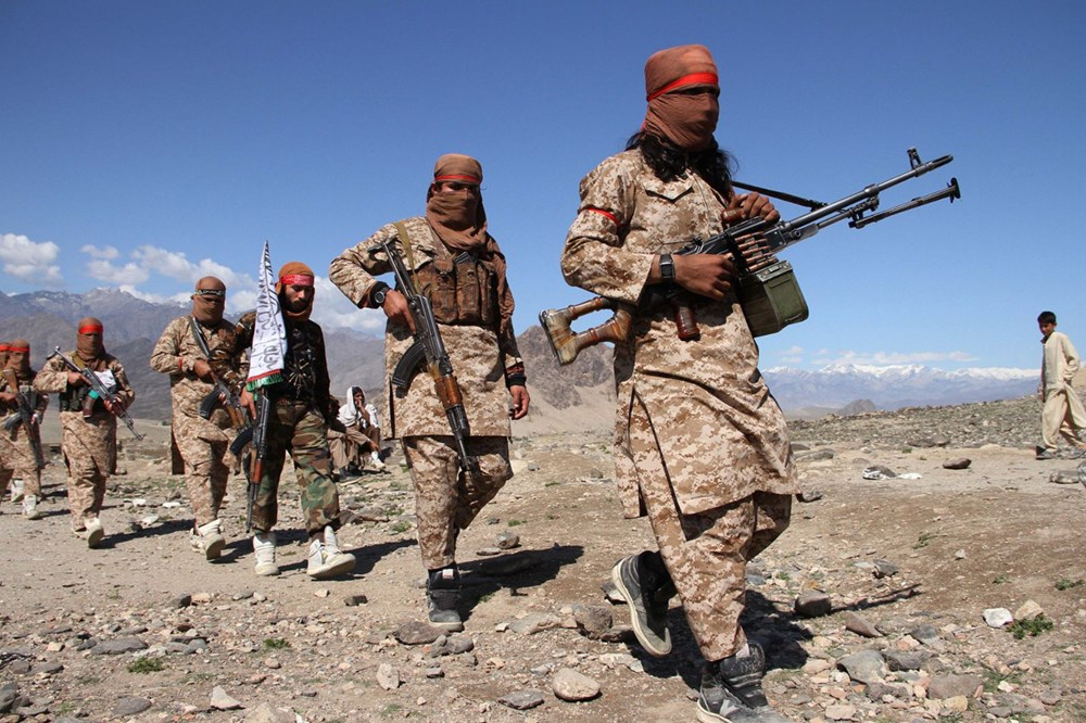 Biden, ABD askerlerini Afganistan'dan çekiyor: Son 20 yılda iki ülke arasında yaşananlara dair bilinmesi gereken her şey - 10