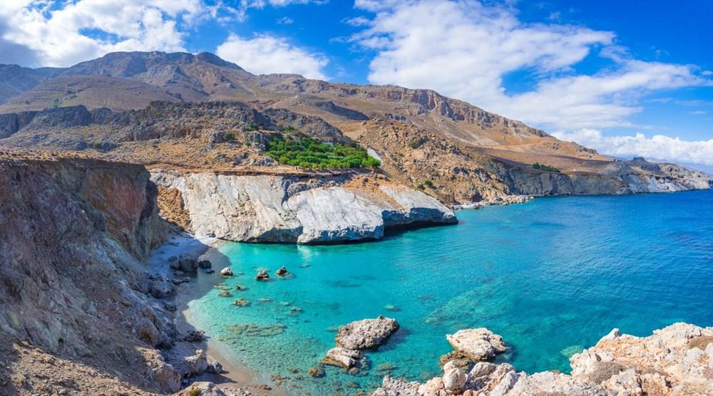 Mısır'ın Atlantisi'nde 2 bin 200 yıllık gemi enkazı bulundu - 7