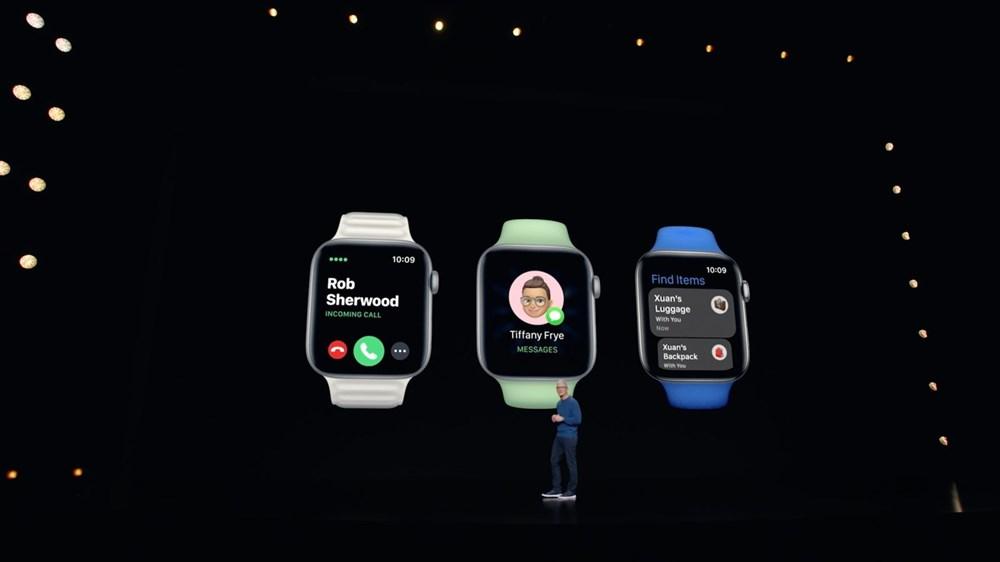 Yeni iPhone 13 tanıtıldı: İşte fiyatı ve özellikleri (Apple iPad ve Smart Watch'u tanıttı) - 18