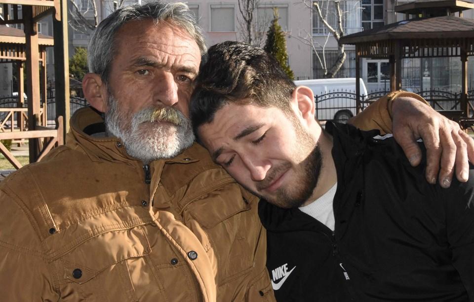 Baba Cengiz Duran veNiyazi Remzi Duran
