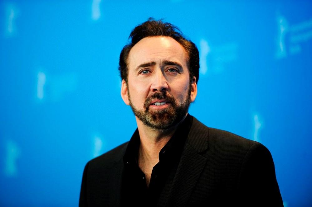 117 filme imza atan Nicolas Cage: Asla emekli olmayacağım - 4
