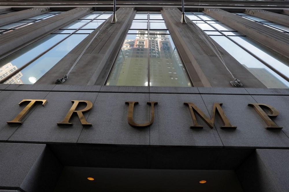 Trump'ın finansal varlıkları ve siyasete geri dönüşü tehlikede: Aile şirketi, vergi kaçırdığı iddiasıyla iflas edebilir - 10