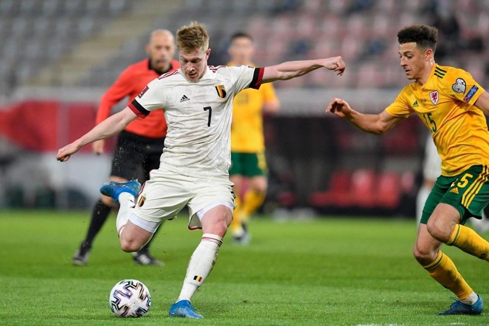 Euro 2020'nin en'leri: En değerli 11, en genç futbolcu kim? - 15