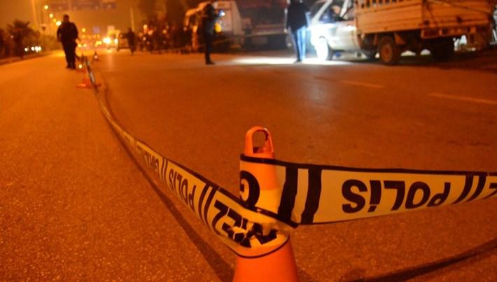 Osmaniye'de baba 3 oğluna ateş açtı: 1'i hayatını kaybetti