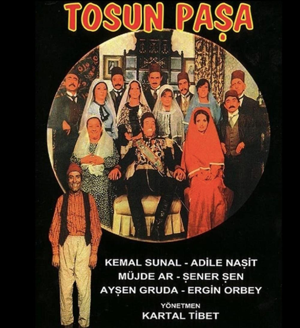 79. yaş gününde en iyi Şener Şen filmleri - 9