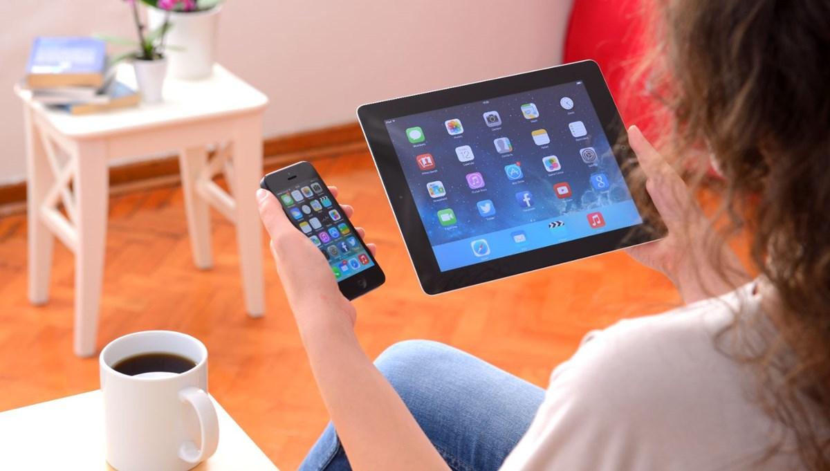 iOS kullanıcıları dikkat: En çok veri toplayan iPhone ve iPad uygulamaları