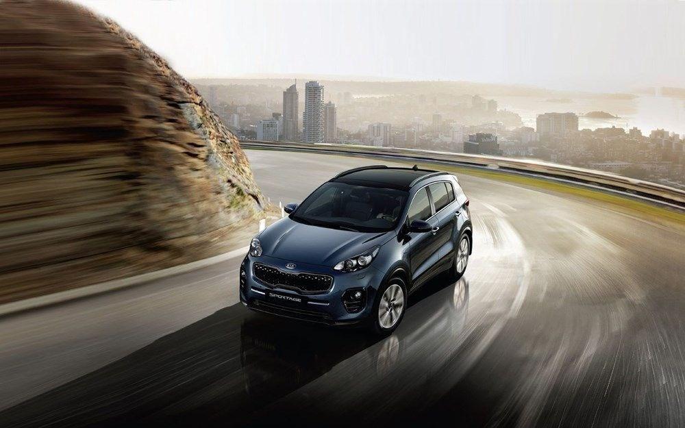 2021'in en çok satan araba modelleri (Hangi otomobil markası kaç adet sattı?) - 34