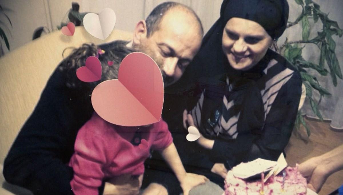 Yuvadaki çocuğun ailesi oldular: Baba olmak illaki biyolojik olmaz