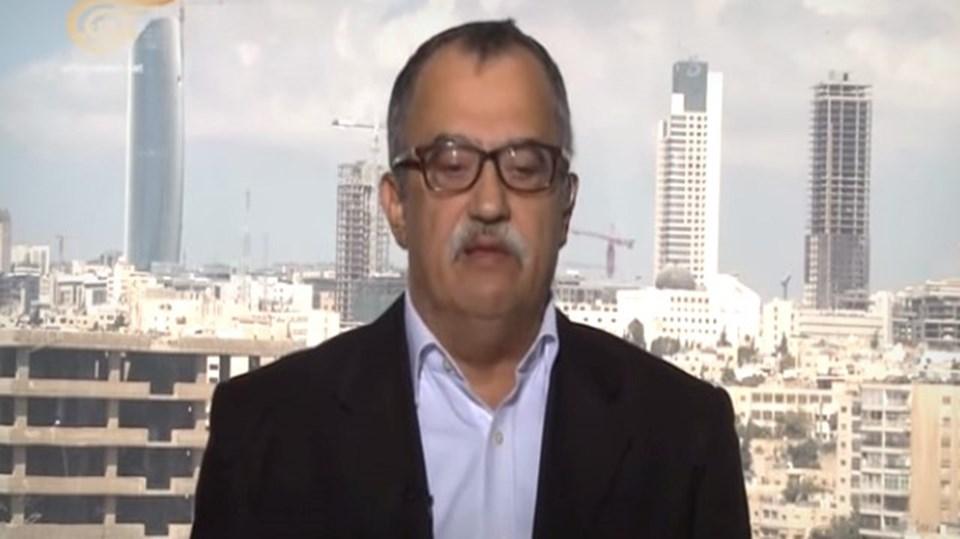 Hristiyan yazar Nahid Hattar İslam'a hakaret suçlamasıyla yargılanıyordu.