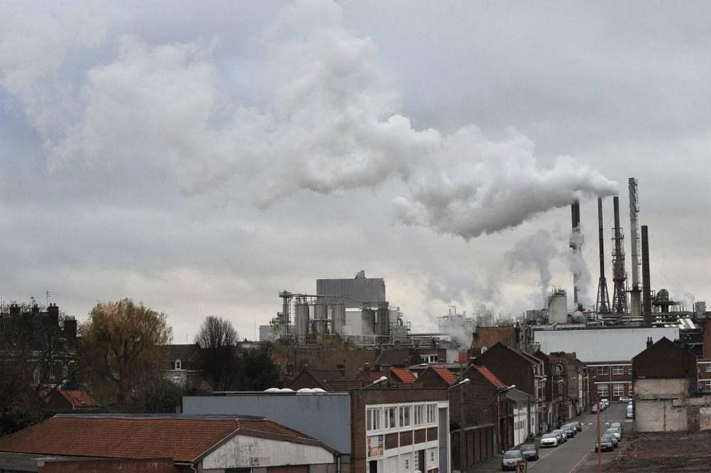 Yeni araştırma: Çevreyi kirletmemiz Sanayi Devrimi'nin öncesine dayanıyor - 7