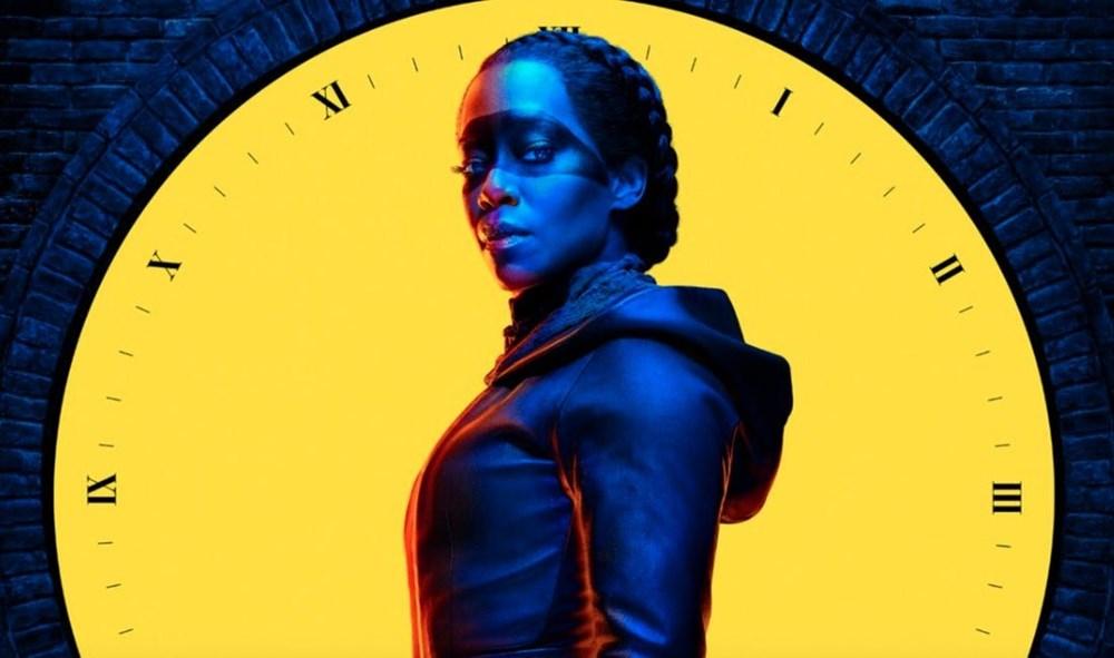 2020 Emmy Ödülleri'nde en fazla adaylık kazanan Watchmen dizisine dair merak edilenler - 3