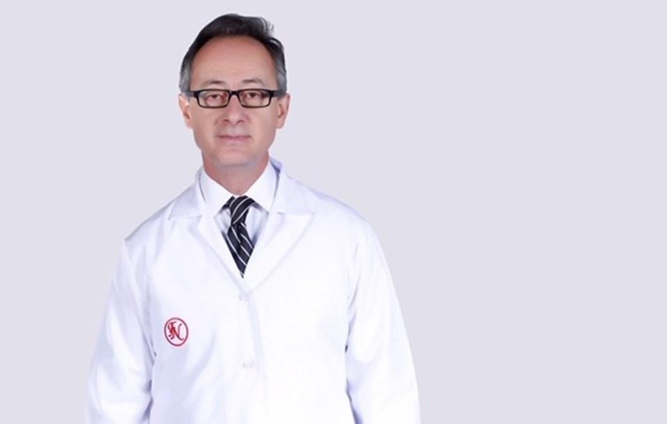 Prof. Dr. Levent Erdem