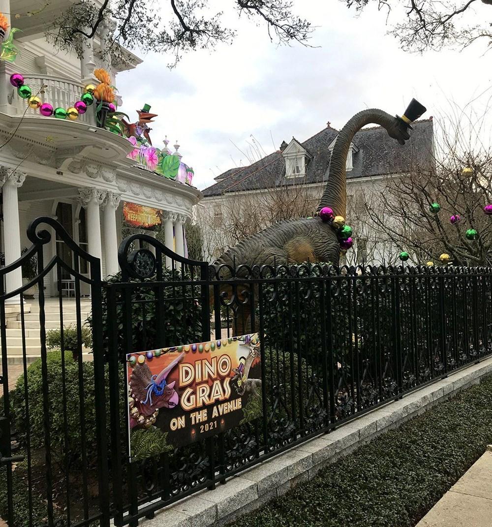 ABD'de Mardi Gras Festivali iptal edildi - 3