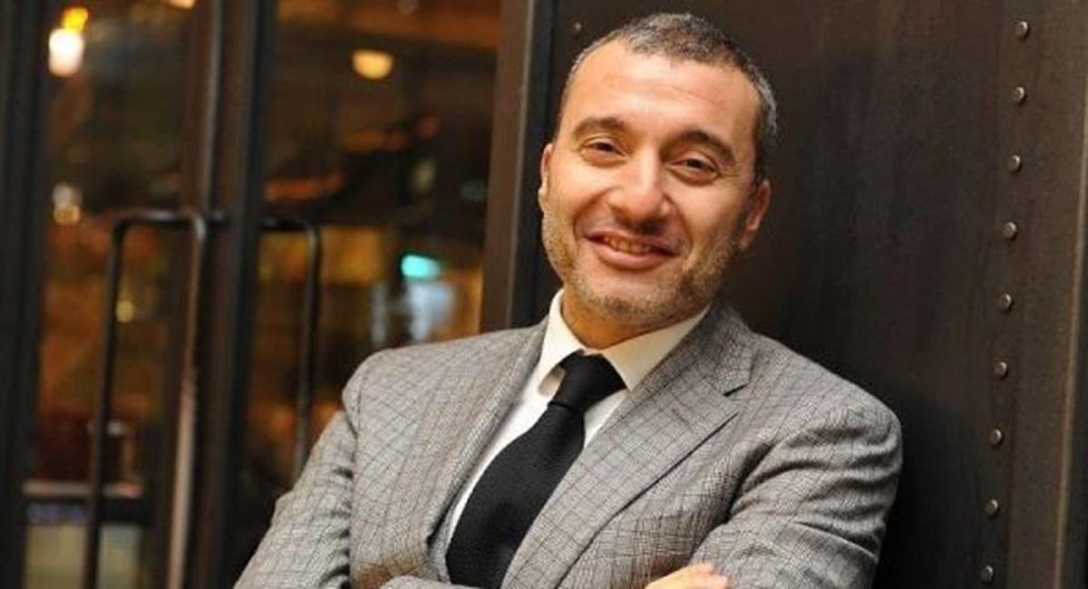TURYİD Başkanı Kaya Demirer