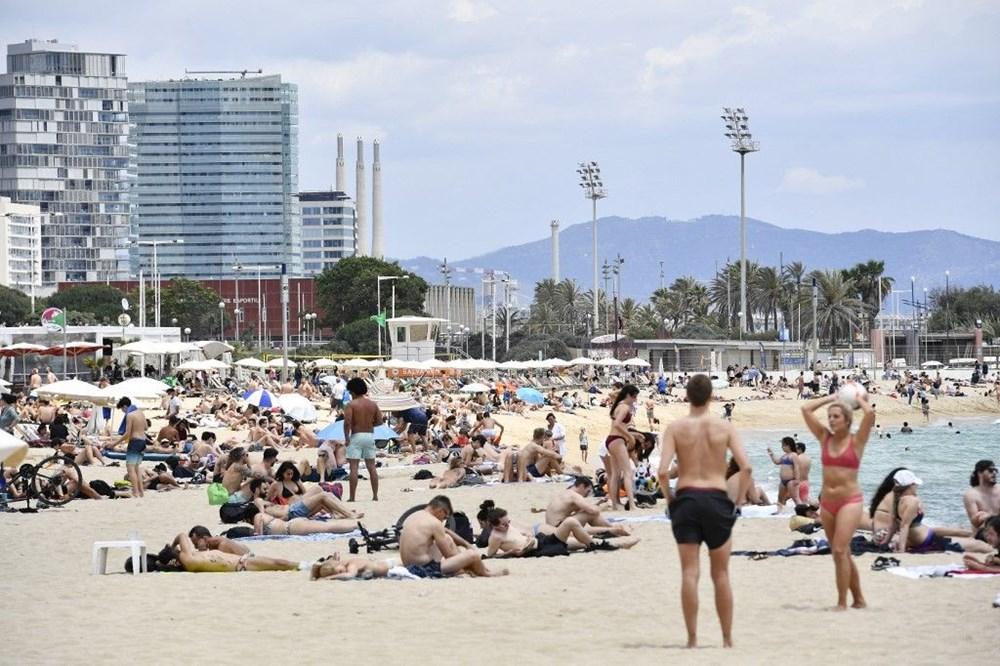 İspanya kapılarını yaz turizmine açtı: 10 milyon yabancı turist bekleniyor - 8