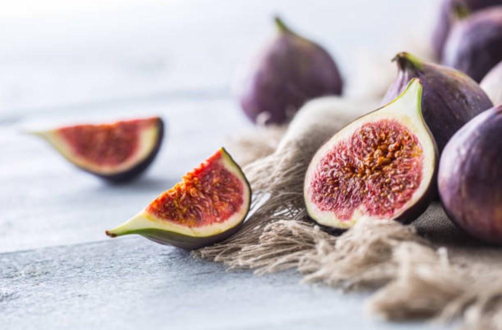 Meyve ve sebzeler hangi vitaminleri içeriyor? (Meyve ve sebzelerin besin değerleri) - 11
