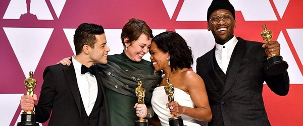 Gelecek üç yılın Oscar tarihleri açıklandı