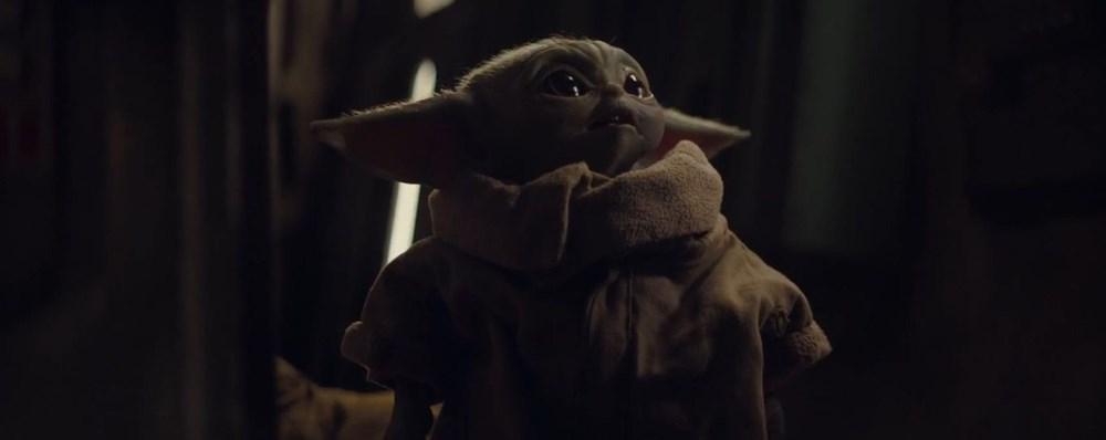 Bebek Yoda, Marvel evreninde - 6