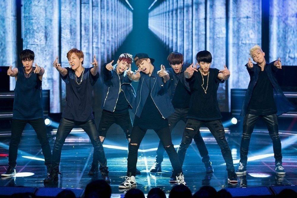 BTS'ten ABD'de yeni bir ilk - 7