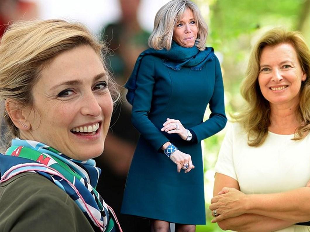 First Lady Lerin Davet Gerginligi Magazin Haberleri Ntv