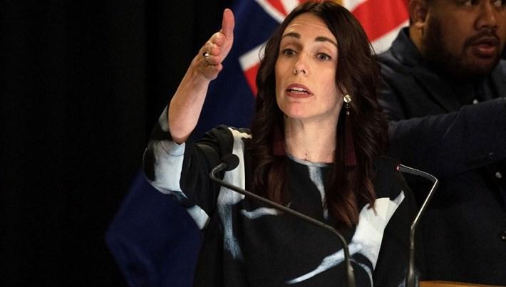 """Yeni Zelanda """"sıfır karbon"""" yasasını kabul etti"""