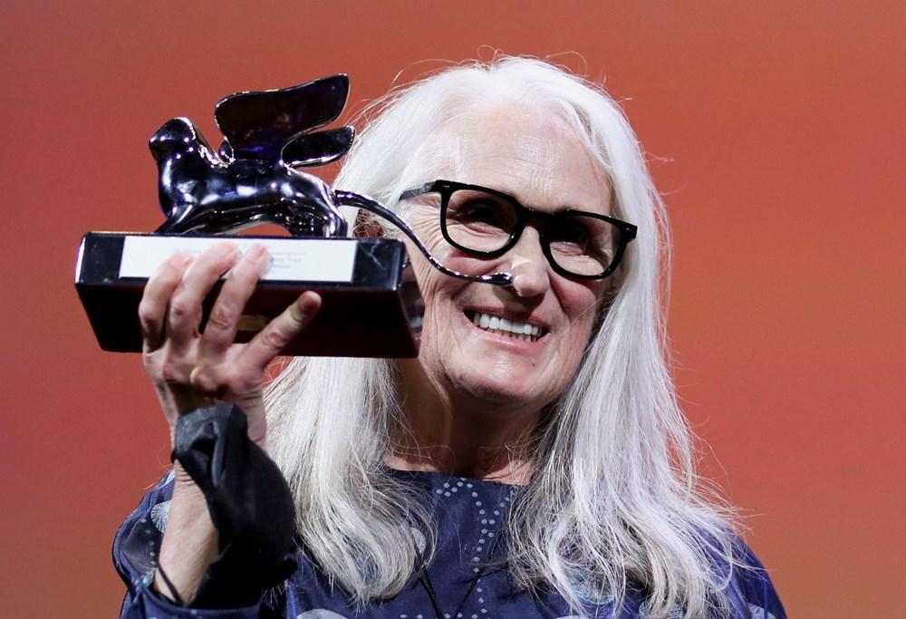 78. Venedik Film Festivali ödül gecesiyle sona erdi - 3