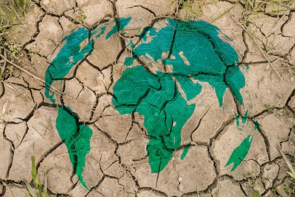 İklim krizi: 2020, Avrupa'nın açık ara en sıcak yılı oldu - 3