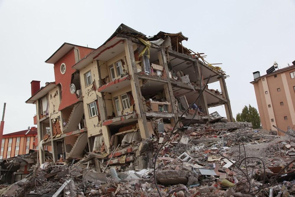 Depremlerin önceden tahmin edilmesini sağlayan matematiksel formül geliştirildi - 3