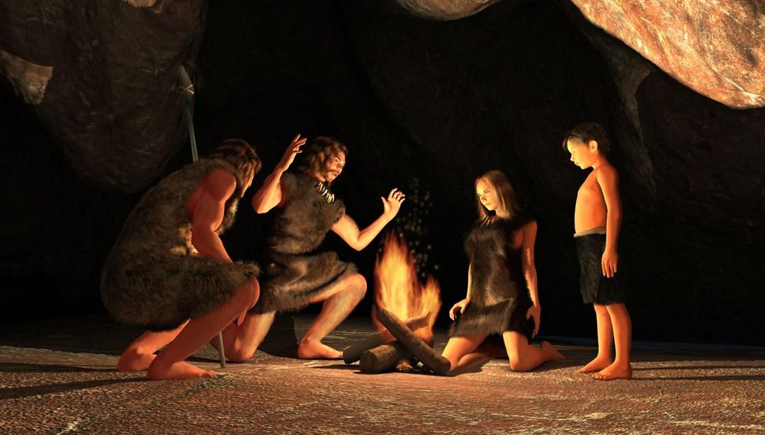 Dünya'daki manyetik kutupların yer değiştirmesi Neandertallerin sonunu getirdi