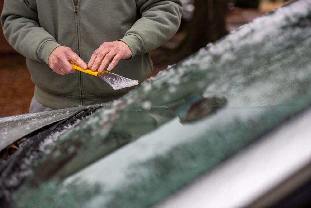 ABD'de kutup soğuklarıyla mücadele: 20 kişi yaşamını yitirdi - 2