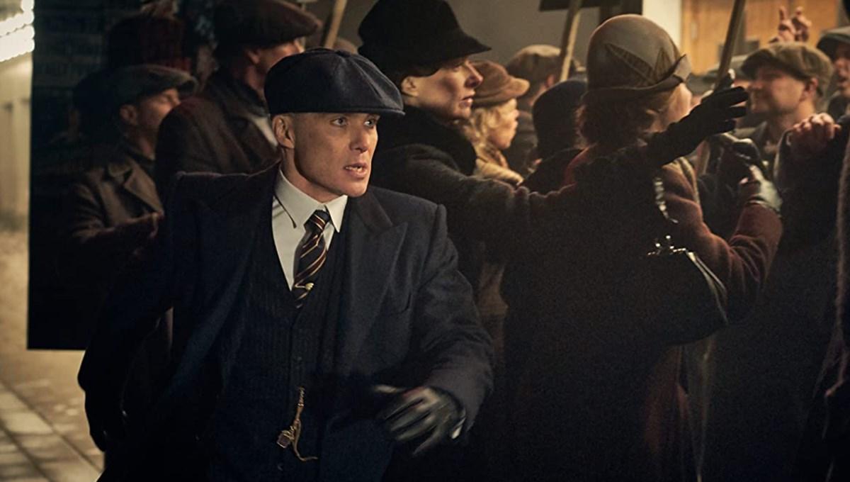 Cillian Murphy Oppenheimer filminin başrolünde