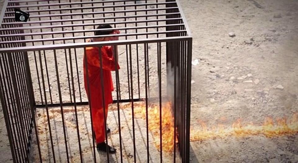 IŞİD'in diri diri yakarak infaz ettiği Ürdünlü pilotun 3 Ocak'ta öldürüldüğü tahmin ediliyor.