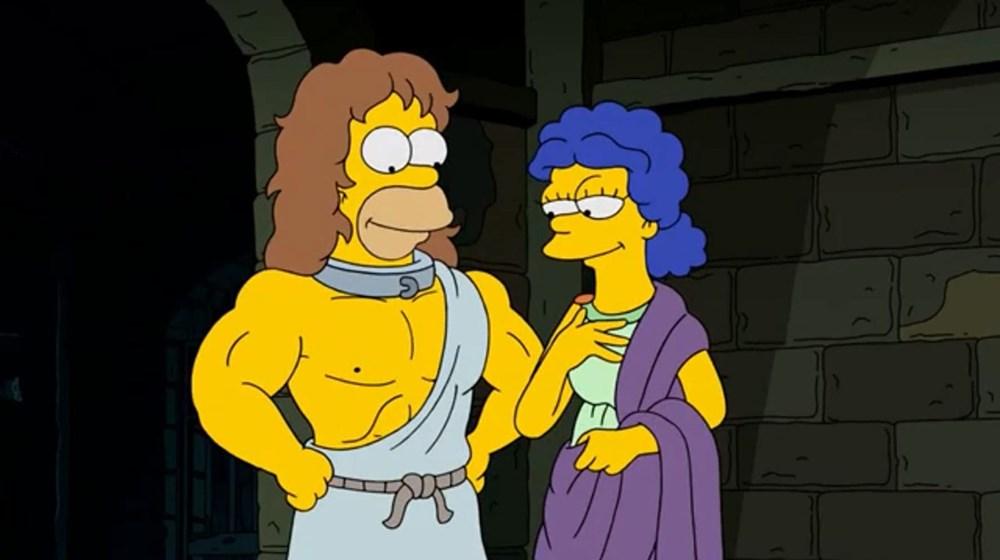 Simpsonlar (The Simpsons) Donald Trump'a oy vermemek için 50 neden sıraladı - 10