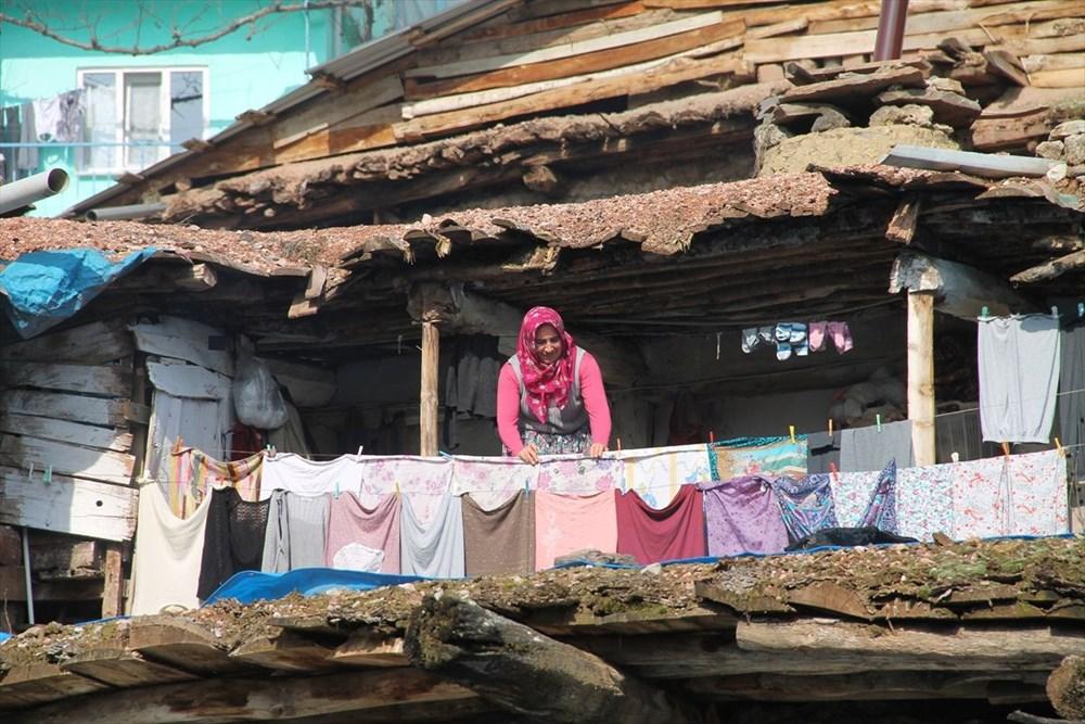 İç içe 35 ev! Burası Nepal değil Manisa - 8