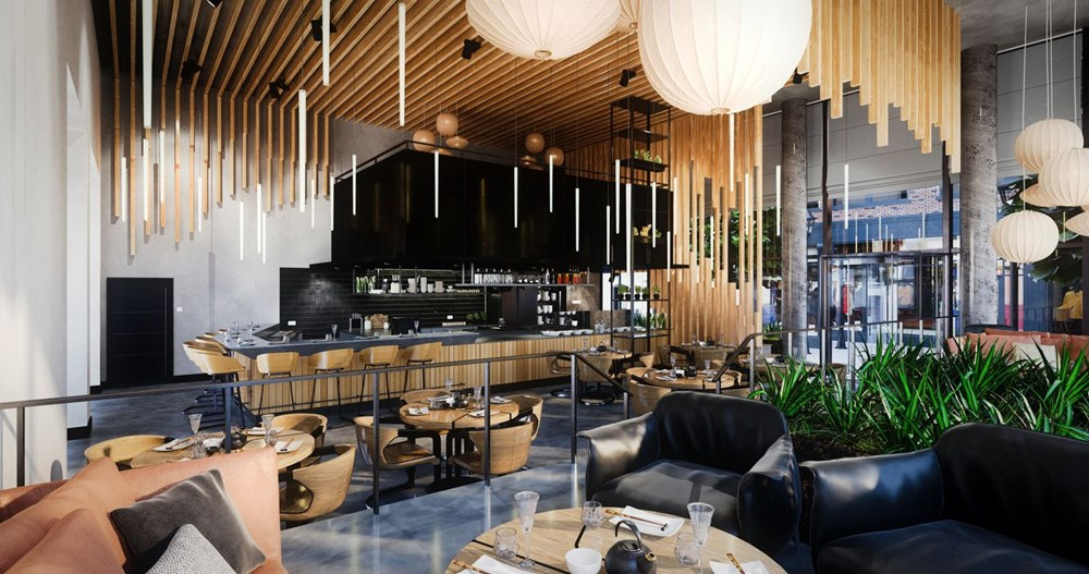 Restoran terbaik dunia pada tahun 2021 terungkap: Memenangkan 5 dari 10 penghargaan terakhir - 35