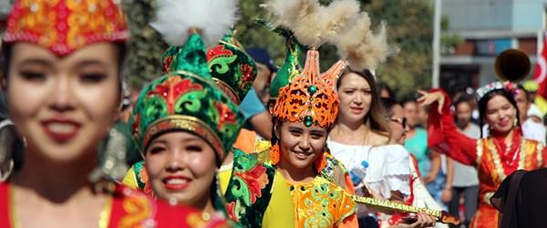 5. Uluslarası Köroğlu Festivali başladı