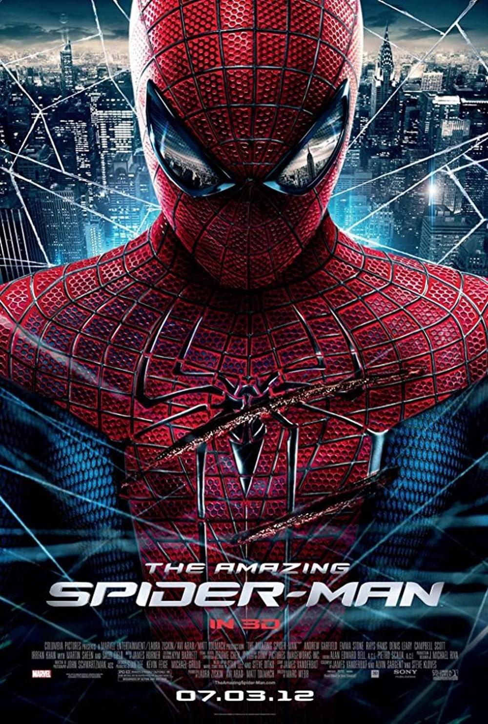 En iyi Marvel filmleri - 33