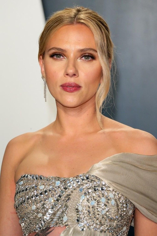 Scarlett Johansson Altın Küre'ye savaş açtı - 3