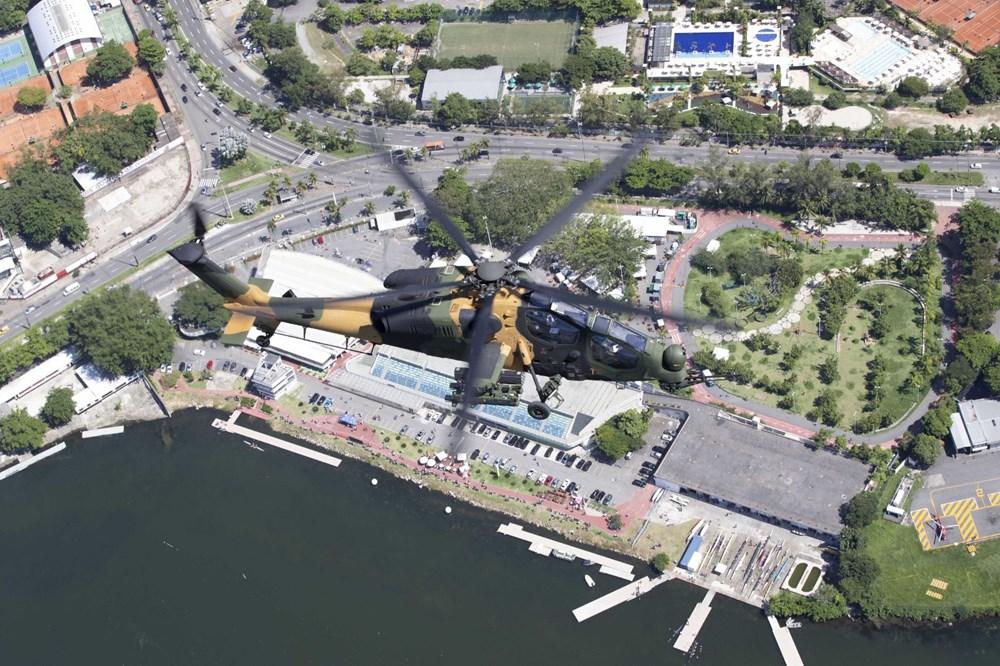 Yerli ve milli torpido projesi ORKA için ilk adım atıldı (Türkiye'nin yeni nesil yerli silahları) - 106