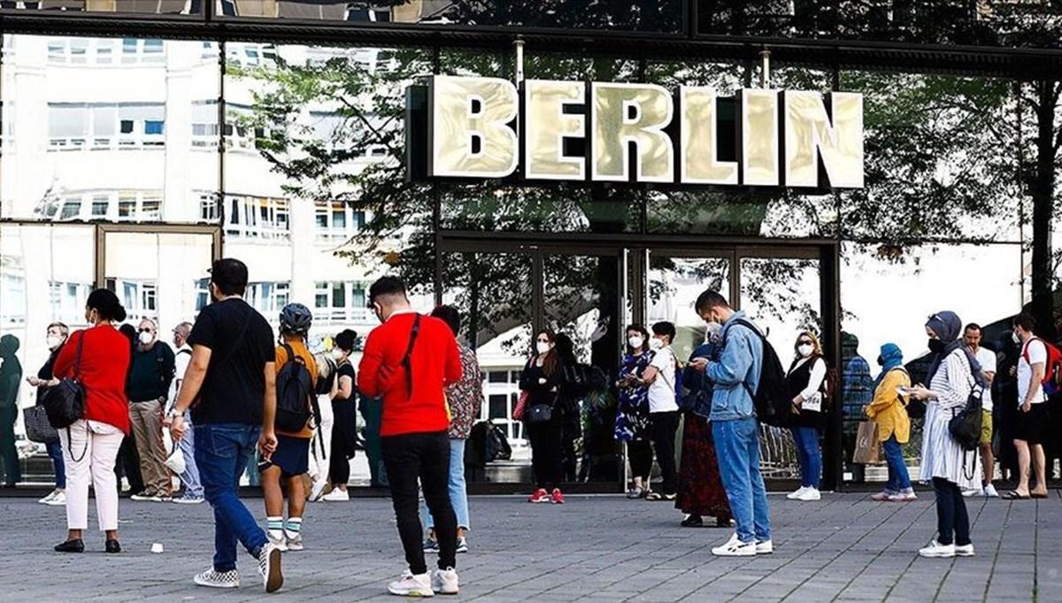 Almanya'da Dijital Covid Sertifikası devri başlıyor
