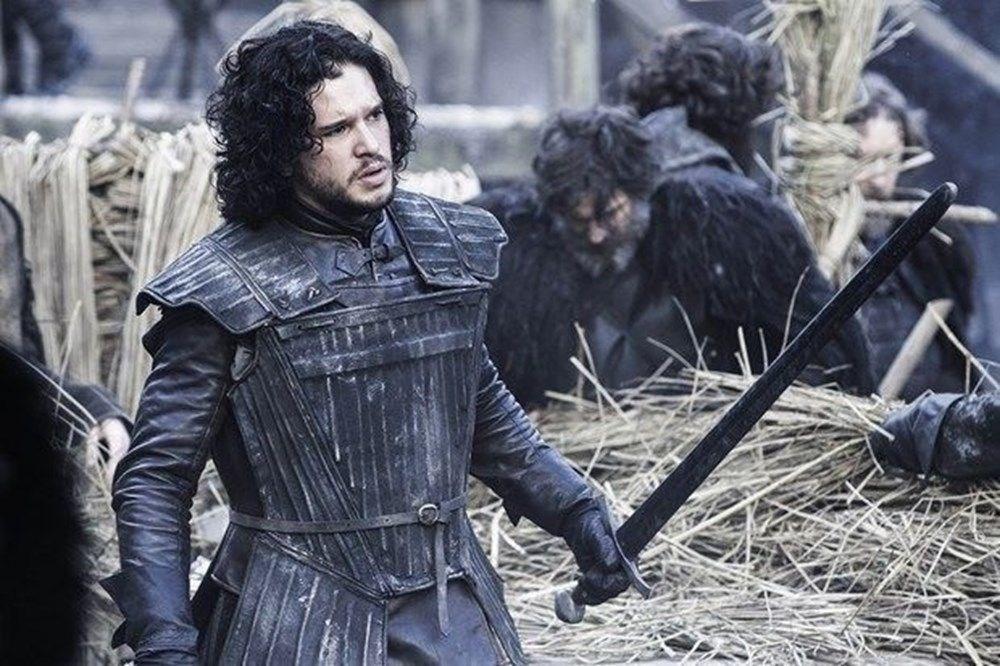 Game Of Thrones'un 6. kitabı geliyor - 4