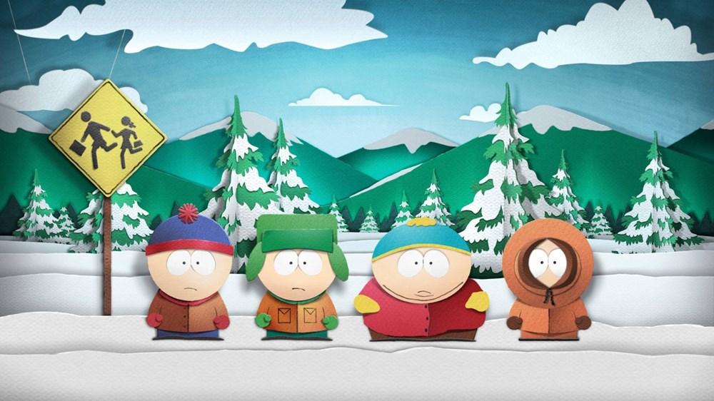 South Park'tan corona virüs salgını temalı özel bölüm - 4