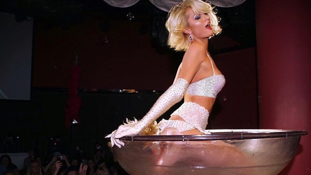 Paris Hilton düğün öncesi bir haftadır bekarlığa veda ediyor - 2